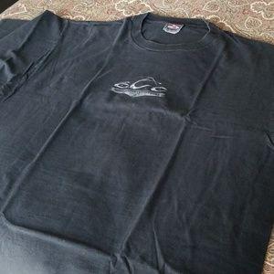Orange County Choppers t-shirt
